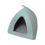 Gor Pets Camden Pyramid Cat Bed 40x40x40cm in Mint***