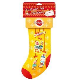 Pedigree Christmas Dog Stocking Treats