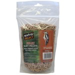Extra Select High Energy Wild Bird Suet Pellets with Fruit 3kg