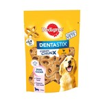 Pedigree Dentastix Chewy Chunx Maxi Dog Treats Chicken Flavour, 68g