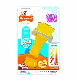 Nylabone Puppy Chill & Chew Dog Toy, Small