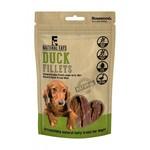 Rosewood Natural Eats Duck Fillets Dog Treats, 80g