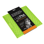 Innovative Lickimat Buddy Dog Treat Mat, Large