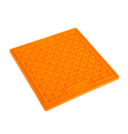 Innovative Lickimat Buddy Dog Treat Mat, Small