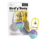sharples Bird 'y' Buoy Bird Toy