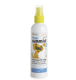 sharples Petkin Doggy Sunmist SPF 15 Sunscreen for Dogs, 120ml