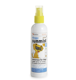 sharples Petkin Doggy Sunmist SPF 15 Sunscreen for Dogs, 120ml