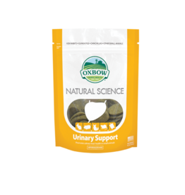 Oxbow Natural Science Supplements for Small Animals Urinary Support, 60 tablets