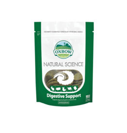 Oxbow Natural Science Supplements for Small Animals Digestive Support, 60 tablets