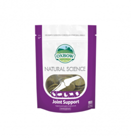 Oxbow Natural Science Supplements for Small Animals Joint Support, 60 tablets