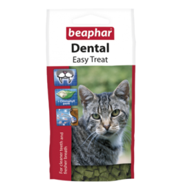 Beaphar Dental Easy Treat for Cats, 35g