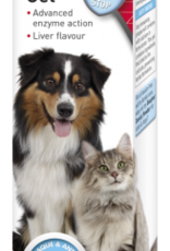 Beaphar Liver Flavoured Tooth Gel for Cats & Dogs, 100g