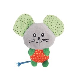 Rosewood Little Nippers Minxy Mouse Toy for Cats & Kittens