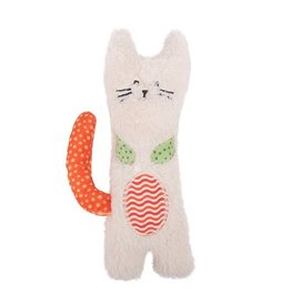 Rosewood Little Nippers Kitty CrunchToy for Cats & Kittens