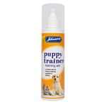 Johnsons Veterinary Puppy & Kitten Trainer Pump Spray, 150ml