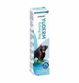 Lintbells YuDERM Itching Dog Supplement, 250ml