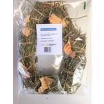 Borders Small Animal Hay & Apple Wreath, 50g