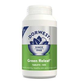 Dorwest Green Releaf Tablets