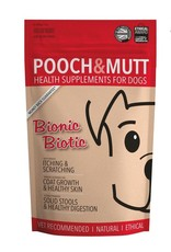 Pooch & Mutt Bionic Biotic Health Supplement for Dogs, 200g