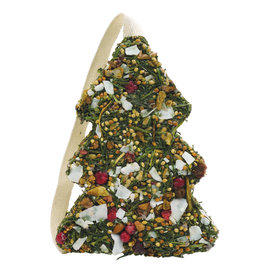 Rosewood Christmas Festive Fruit Tree Small Animal Treat