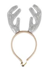 Rosewood Christmas Metallic Antlers