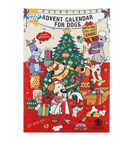 Armitage Christmas Dog Chocolate Advent Calendar, 72g