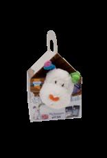 Good Boy Christmas The Snowman & Snowdog Kennel Box