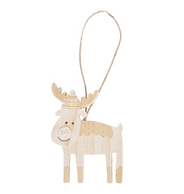 Rosewood Christmas Rodolfo Reindeer Small Animal Gnaw Chew