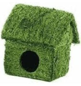 Happy Pet Natures First Coco Clubhouse for Small Animals