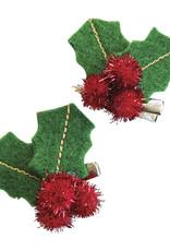 Happy Pet Christmas Festive Fun Collar Clips, 8 x 10 x 1.5cm