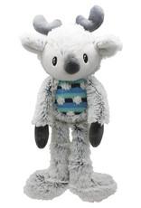Happy Pet Christmas Winter Wonderland Doris Deer Dog Toy, 30cm 12inch