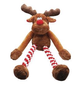 Happy Pet Christmas Supersize Reindeer 68cm 27inch