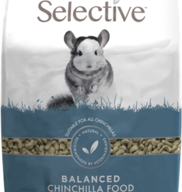 Supreme Science Selective Balanced Chinchilla Food, 1.5 kg