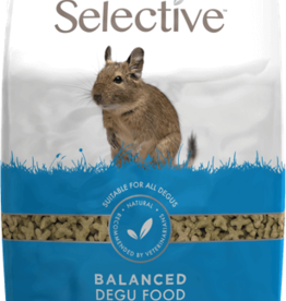 Supreme Science Selective Balanced Degu Food, 1.5kg