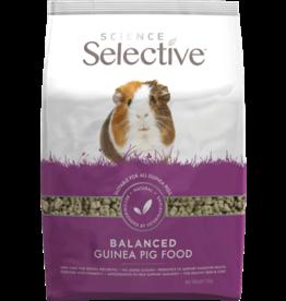 Supreme Science Selective Balanced Guinea Pig Food