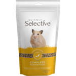 Supreme Science Selective Complete Hamster Food, 350g