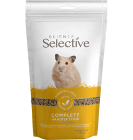 Supreme Science Selective Complete Hamster Food, 350g
