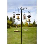 Tom Chambers Select Wild Bird Feeding Station