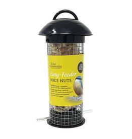 Tom Chambers Easy Feeder Peanuts Wild Bird Feeder