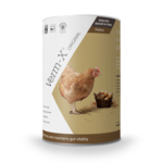 Verm X Original Pellets for Poultry, Ducks and Fowl, 250g