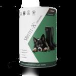 Verm X Original Crunchies for Dogs