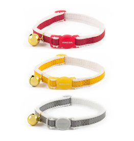 Ancol Safety Buckle Reflective Cat Collar