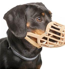 Company of Animals Baskerville Classic Plastic Dog Muzzle