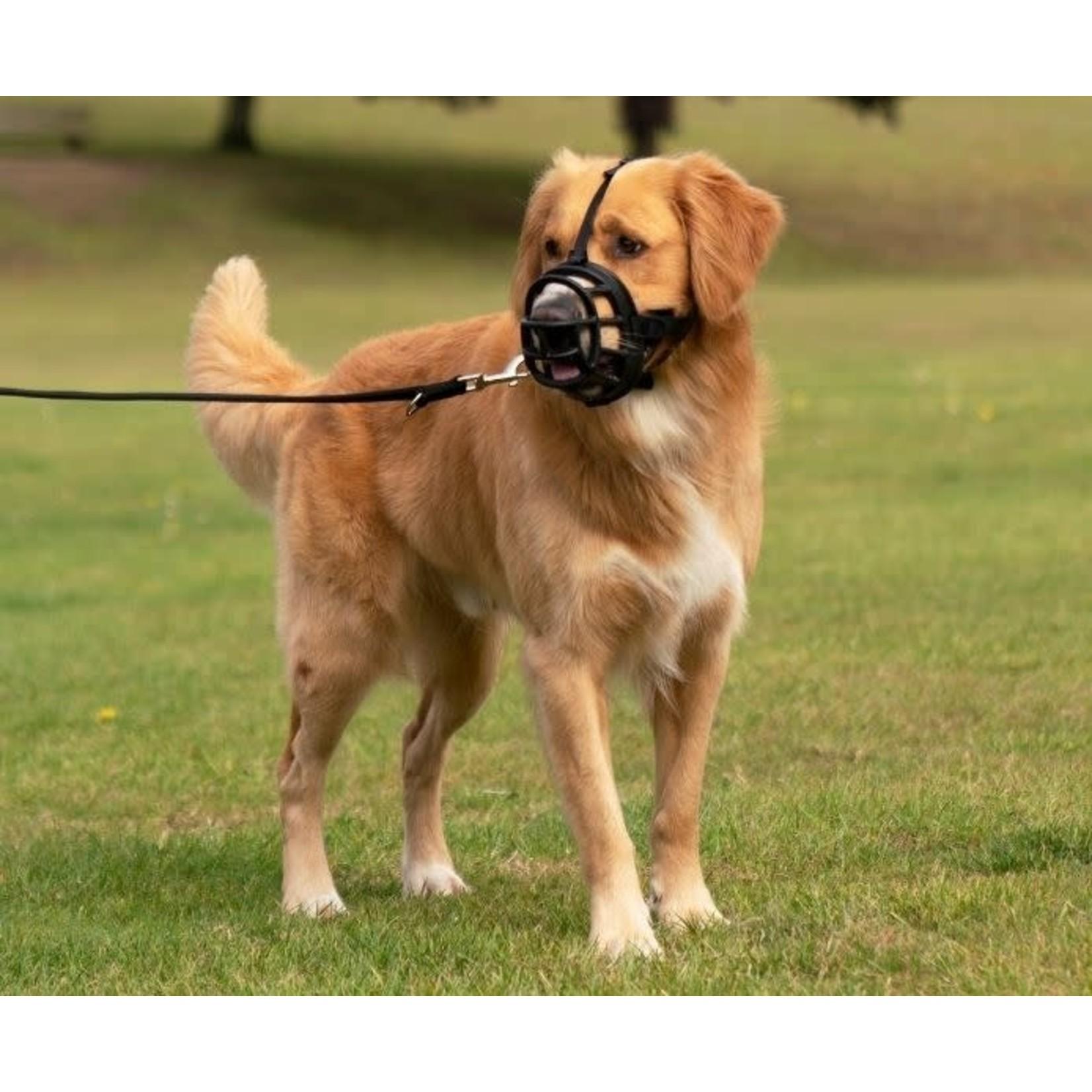Company of Animals Baskerville Ultra Dog Muzzle