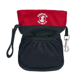 Company of Animals Dog Training Pro Train Treat Bag