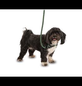 Company of Animals Dog 3 in 1 Slip Lead, Green
