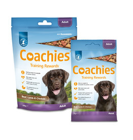 Company of Animals Coachies Adult Dog Training Treats