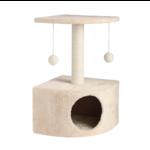 sharples Cosy Corner Cat Scratching Post