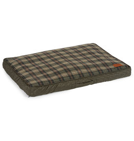 Ancol Heritage Joint Ease Memory Crumb  Quilted Mattress