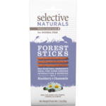 Supreme Selective Naturals Forest Sticks Small Animal Treats, 80g